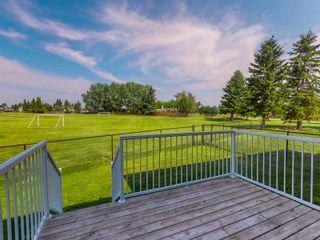 Photo 37: 5 520 Sunnydale Road: Morinville House Half Duplex for sale : MLS®# E4253039