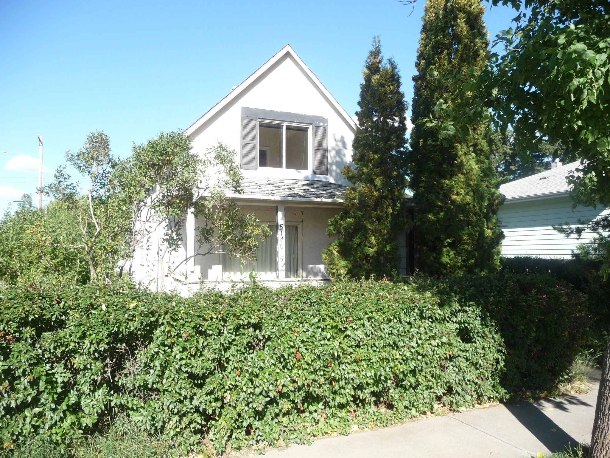 Main Photo: 5140 53 Avenue in Viking: House for sale