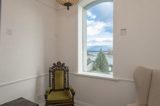 Photo 20: 319 GOVERNORS Court in New Westminster: Fraserview NW Office for sale : MLS®# C8037232