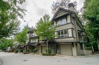 """Photo 1: 143 6747 203 Street in Langley: Willoughby Heights Townhouse for sale in """"Sagebrook"""" : MLS®# R2613063"""