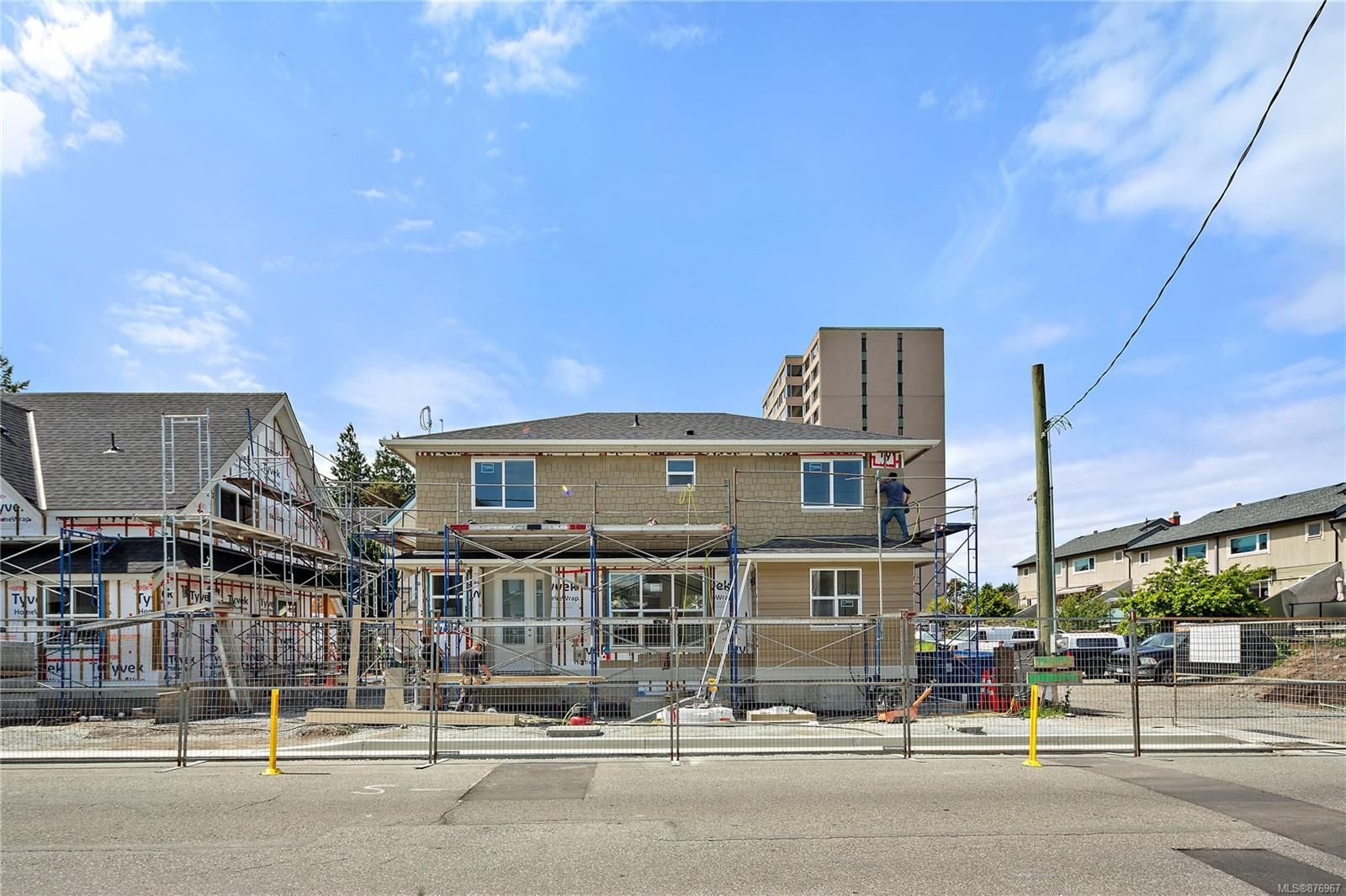 Main Photo: 565 Simcoe St in : Vi James Bay House for sale (Victoria)  : MLS®# 876967
