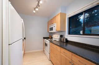 """Photo 9: 884 CUNNINGHAM Lane in Port Moody: North Shore Pt Moody Townhouse for sale in """"WOODSIDE VILLAGE"""" : MLS®# R2617307"""