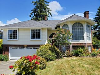 Photo 1: 2107 Amethyst Way in : Sk Broomhill House for sale (Sooke)  : MLS®# 878122