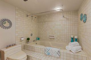 Photo 25: 1302A 500 Eau Claire Avenue SW in Calgary: Eau Claire Apartment for sale : MLS®# A1041808