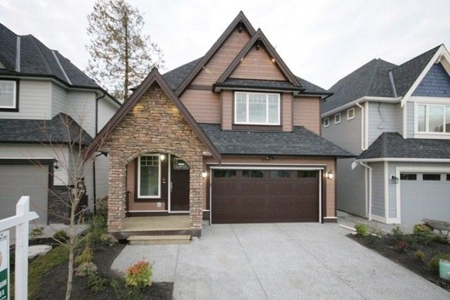 Photo 1: Photos: 21135 77a Ave in Langley: Willoughby Heights House for sale : MLS®# F1202293