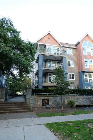 """Photo 20: 202 1200 EASTWOOD Street in Coquitlam: North Coquitlam Condo for sale in """"Lakeside"""" : MLS®# R2095256"""