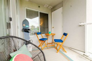 Photo 9: 311 8460 JELLICOE Street in Vancouver: South Marine Condo for sale (Vancouver East)  : MLS®# R2577601