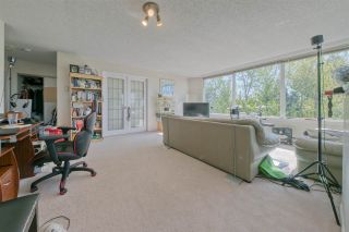 Photo 5: 902 7321 HALIFAX Street in Burnaby: Simon Fraser Univer. Condo for sale (Burnaby North)  : MLS®# R2570090