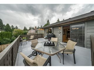Photo 32: 2221 BROOKMOUNT Drive in Port Moody: Port Moody Centre House for sale : MLS®# R2306453
