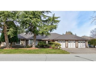 Photo 2: 14533 29 Avenue in Surrey: Elgin Chantrell House for sale (South Surrey White Rock)  : MLS®# R2557321