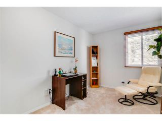 Photo 12: 3 97 GRIER Place NE in Calgary: Greenview House for sale