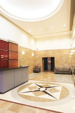 """Photo 14: 802 6611 COONEY Road in Richmond: Brighouse Condo for sale in """"MANHATTAN TOWER"""" : MLS®# R2143069"""