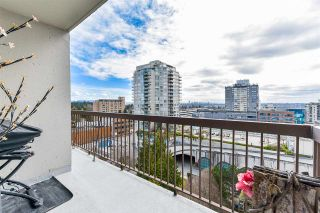 """Photo 17: PH1 620 SEVENTH Avenue in New Westminster: Uptown NW Condo for sale in """"CHARTER HOUSE"""" : MLS®# R2549266"""