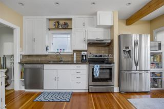 Photo 9: 238 E 28TH Avenue in Vancouver: Main House for sale (Vancouver East)  : MLS®# R2497227