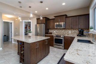 Photo 16: 1198 GENESIS LAKE Boulevard: Stony Plain House for sale : MLS®# E4233168