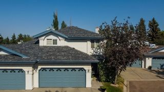 Photo 26: 120 OEMING Road in Edmonton: Zone 14 House Half Duplex for sale : MLS®# E4252455