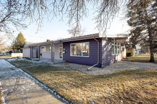 Photo 1: 878 Beaverbrook Street in Winnipeg: River Heights South Residential for sale (1D)  : MLS®# 202028124
