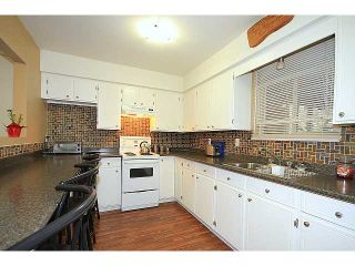 Photo 3: 21466 MAYO PL in Maple Ridge: West Central Condo for sale : MLS®# V1050600