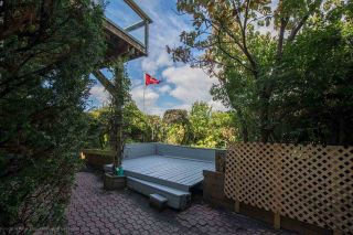 Photo 26: 2827 WALL Street in Vancouver: Hastings East House for sale (Vancouver East)  : MLS®# R2107634