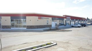 Photo 17: 707 10441 99 Avenue: Fort Saskatchewan Retail for sale or lease : MLS®# E4237276