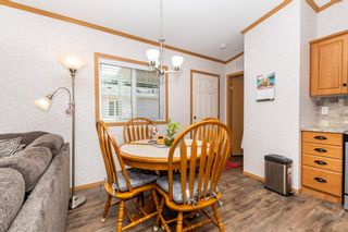 """Photo 15: 113 6338 VEDDER Road in Chilliwack: Sardis East Vedder Rd Manufactured Home for sale in """"MAPLE MEADOWS"""" (Sardis)  : MLS®# R2604784"""