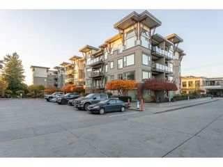 Photo 3: 411 33538 MARSHALL Road in Abbotsford: Central Abbotsford Condo for sale : MLS®# R2505521