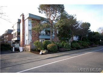 Main Photo: 106-1725 Cedar Hill Road in VICTORIA: SE Mt Tolmie Residential for sale (Saanich East)  : MLS®# 296831