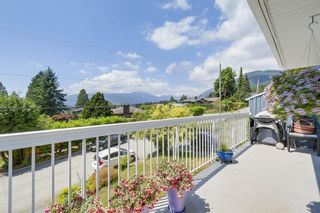 Photo 7: 3470 CARNARVON AVENUE in North Vancouver: Upper Lonsdale House for sale : MLS®# R2212179