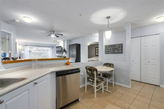 """Photo 4: 105 33599 2ND Avenue in Mission: Mission BC Condo for sale in """"STAVE LAKE LANDING"""" : MLS®# R2315203"""
