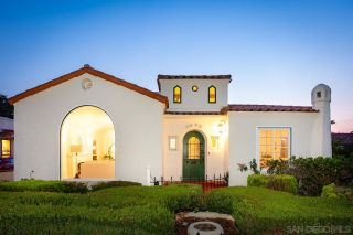 Photo 1: KENSINGTON House for sale : 3 bedrooms : 4890 Biona Dr in San Diego