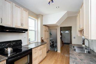 Photo 20: 678 Spruce Street in Winnipeg: West End Residential for sale (5C)  : MLS®# 202113196