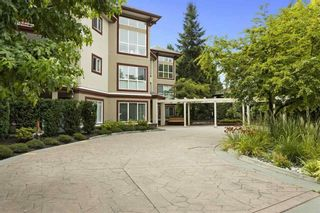 """Photo 2: 201 15342 20 Avenue in Surrey: King George Corridor Condo for sale in """"STERLING PLAZA"""" (South Surrey White Rock)  : MLS®# R2602096"""