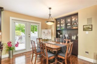 Photo 8: 3860 CLEMATIS Crescent in Port Coquitlam: Oxford Heights House for sale : MLS®# R2584991
