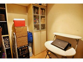 """Photo 11: 1903 1001 RICHARDS Street in Vancouver: Downtown VW Condo for sale in """"MIRO"""" (Vancouver West)  : MLS®# V1079100"""