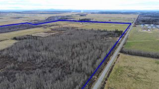 Photo 6: 5675 BLACKBURN Road in Prince George: Pineview Land Commercial for sale (PG Rural South (Zone 78))  : MLS®# C8034975