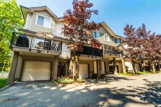 """Photo 2: 108 4401 BLAUSON Boulevard in Abbotsford: Abbotsford East Townhouse for sale in """"Sage at Auguston"""" : MLS®# R2580071"""