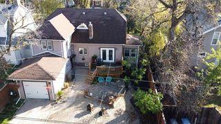 Photo 40: 193 Waterloo Street in Winnipeg: River Heights Residential for sale (1C)  : MLS®# 202124811