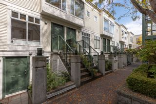 """Photo 22: 304 3727 W 10TH Avenue in Vancouver: Point Grey Townhouse for sale in """"FOLKSTONE"""" (Vancouver West)  : MLS®# R2617811"""