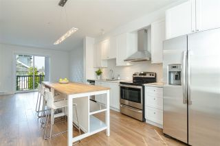 """Photo 16: 14 8438 207A Street in Langley: Willoughby Heights Townhouse for sale in """"YORK BY Mosaic"""" : MLS®# R2494521"""