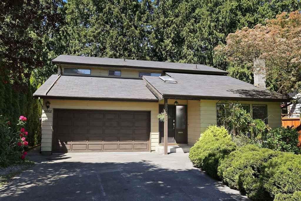 Main Photo: 5001 204TH Street in Langley: Langley City House for sale : MLS®# R2067129