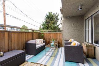 """Photo 26: 112 853 E 7TH Avenue in Vancouver: Mount Pleasant VE Condo for sale in """"VISTA VILLA"""" (Vancouver East)  : MLS®# R2619238"""
