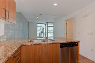Photo 19: DOWNTOWN Condo for rent : 1 bedrooms : 800 The Mark Ln #1002 in San Diego