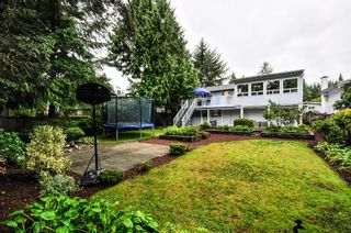Photo 22: 1780 GREENMOUNT AV in Port Coquitlam: Oxford Heights House for sale : MLS®# V1142625