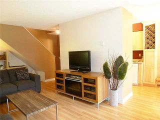 Photo 3: 3446 NAIRN Avenue in Vancouver: Champlain Heights Townhouse for sale (Vancouver East)  : MLS®# V1042758