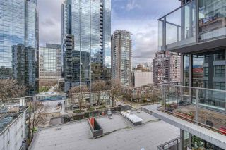 Photo 24: 1108 1133 HORNBY Street in Vancouver: Downtown VW Condo for sale (Vancouver West)  : MLS®# R2537336