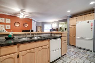 Photo 5: 61 19060 FORD ROAD in Pitt Meadows: Central Meadows Townhouse for sale : MLS®# R2210009