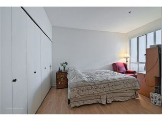"""Photo 12: 223 5735 HAMPTON Place in Vancouver: University VW Condo for sale in """"The Bristol"""" (Vancouver West)  : MLS®# V1065144"""