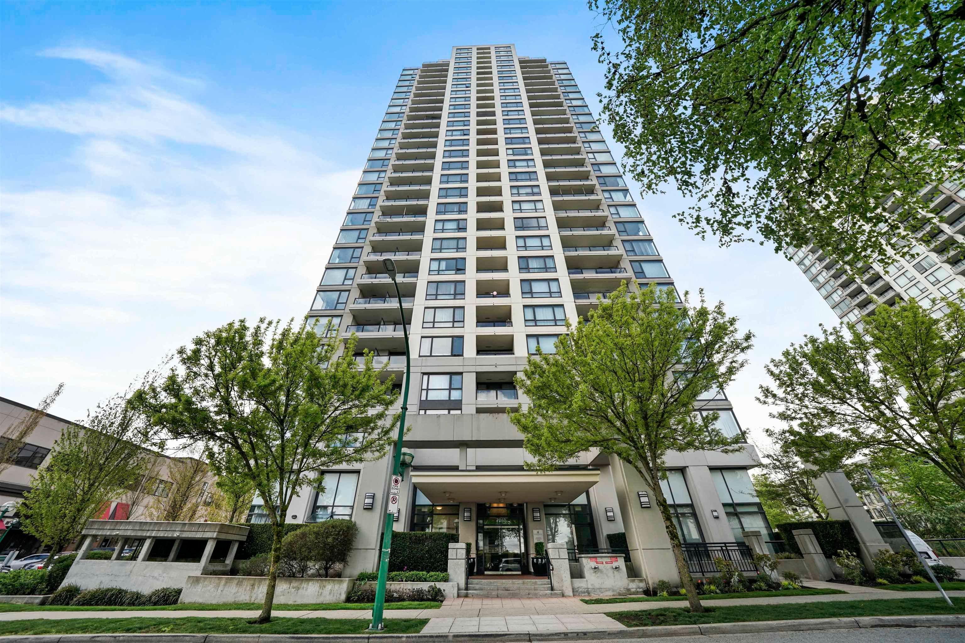 """Main Photo: 3001 7063 HALL Avenue in Burnaby: Highgate Condo for sale in """"EMERSON"""" (Burnaby South)  : MLS®# R2621144"""