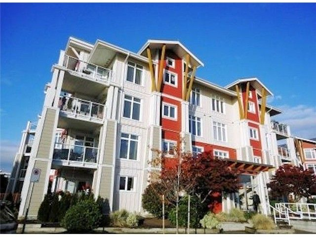 """Main Photo: 208 4211 BAYVIEW Street in Richmond: Steveston South Condo for sale in """"THE VILLAGE"""" : MLS®# V1053914"""