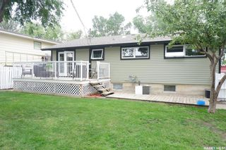 Photo 37: 518 6th Avenue East in Assiniboia: Residential for sale : MLS®# SK864739